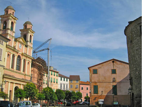 How a small town in Italy became a model of sustainability | Touching the Earth Lightly | Scoop.it