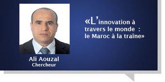 L'innovation à travers le monde : le Maroc à la traîne - La Vie Éco | Innovation_Agilité_Export | Scoop.it