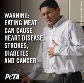 Tobacco Causes Cancer. So Does Meat.   Plant Based Transitions   Scoop.it