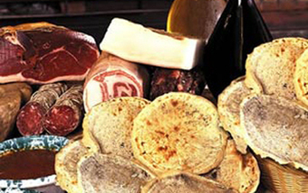 I panigacci: una specialità della Lunigiana | Lunigiana e Riviera | Scoop.it