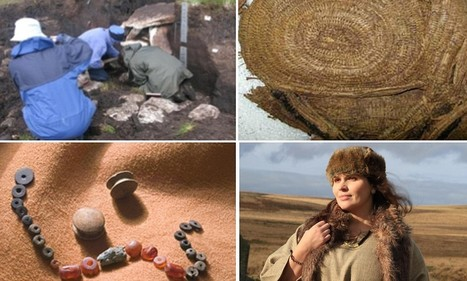 GB : Bronze Age treasure trove sheds light on life 4,000 years ago | World Neolithic | Scoop.it