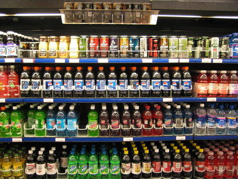 8 Eye Opening Reasons to Not Drink Diet Soda | Local Food Systems | Scoop.it