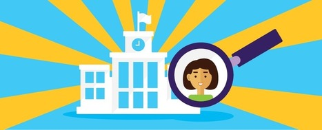 The Power of Personalized Learning for School Improvement | Linking Literacy & Learning: Research, Reflection, and Practice | Scoop.it