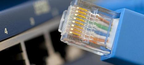 ¿Internet lento? Averigua si alguien te está robando el wifi - Noticias de Tecnología | Medicina | Scoop.it
