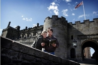Stirling ready to do battle for Bannockburn celebrations | Culture Scotland | Scoop.it