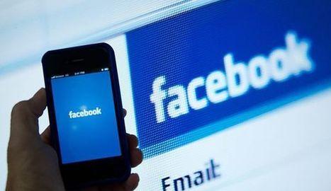 L'utilisation de Facebook au quotidien | Réseaux Sociaux & Social Network. Formation Viadeo & LinkedIn | Scoop.it