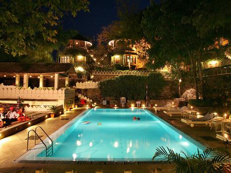 The Aodhi Hotel | Hotels Near Delhi | Scoop.it