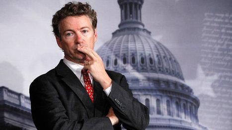 Though Defiant, Senator Accused of Plagiarism Admits Errors | Plagiarism | Scoop.it