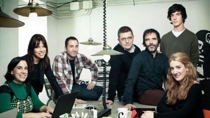 Tablet Army, un mundo por descubrir | Periodismo Ciudadano | Periodismo Ciudadano | Scoop.it