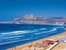 Maroc : la fréquentation touristique se maintient mais les recettes baissent - Destination sur Le Quotidien du Tourisme | goodwayvoyages | Scoop.it