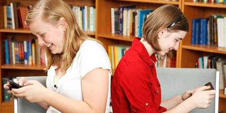 How to Minimize Digital Classroom Distractions | Into the Driver's Seat | Scoop.it