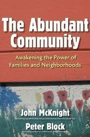 Building Abundant Communities (Part 1 of 4): From Citizen to Consumer—And Back Again | Community, Collaboration, and Volunteerism | Scoop.it