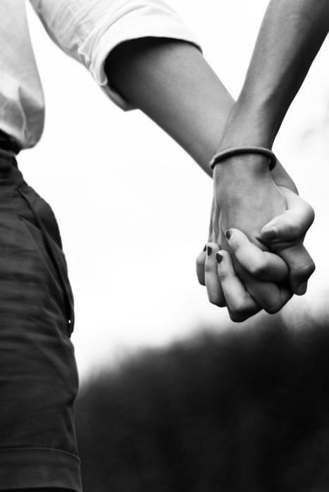 hand in hand, necessary... | javierogonzalez | Scoop.it