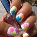 Nail Art and Nail Design From CoolNailsArt.com | cosmotologist | Scoop.it