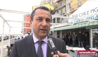 VIDEO. Municipales de Bastia 2014 : François Tatti présente sa liste | François Tatti | Scoop.it