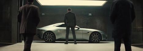 Un trailer pour Spectre, le prochain James Bond - La Gazette du Geek | Actualité | Scoop.it