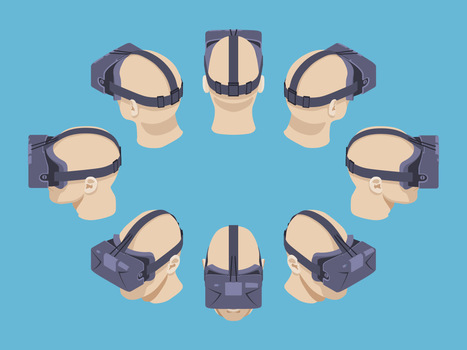 Virtual Reality Therapy: Treating The Global Mental HealthCrisis | Numeric Sapiens | Scoop.it
