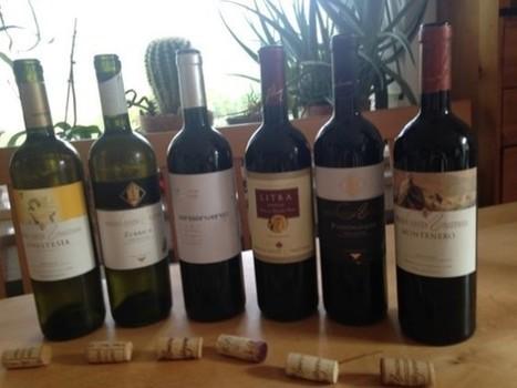 Introducing Abbazia Santa Anastasia | Vino in Love | Scoop.it