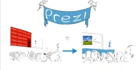 Prezi | Infografía. Google Chrome y sus extensiones en la Educación | Scoop.it