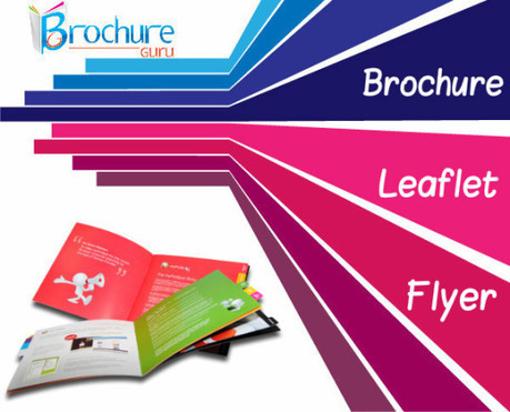 What Are The Various Kinds of Brochures? | Exclusive Brochure Design Tips | Scoop.it