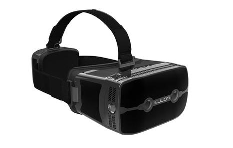 Sulon Q -VR/AR-lasit eivät kaipaa tietokonetta rinnalleen | Muropaketti | Augmented Reality & VR Tools and News | Scoop.it