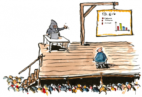 Creating Quality Presentations Part One: First Steps   Presentations and Public Speaking   Scoop.it