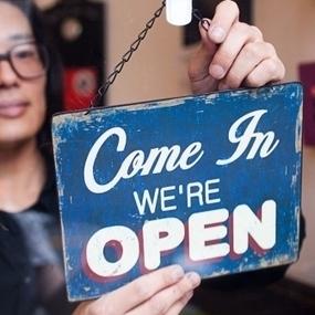 Starting a Business: The New 'Safe' Career? | PR-LightingSolutions.com | Scoop.it
