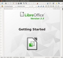 LibreOffice: An Impressive Free Alternative to MS Office | LibreOffice: An Impressive Free Alternative to MS Office | Scoop.it