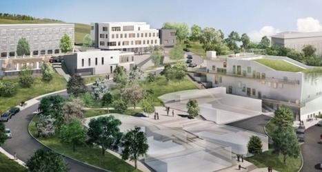 Plan campus : Lyon entre enfin en phase opérationnelle - Educpros | Orientation insertion professionnelle entrepreneuriat | Scoop.it