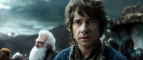 Put on your elf ears and prepare for a 10-hour 'Hobbit' movie marathon - USA TODAY   'The Hobbit' Film   Scoop.it