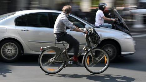 Aller au travail à vélo va devenir rentable | Le vélo rigolo | Scoop.it