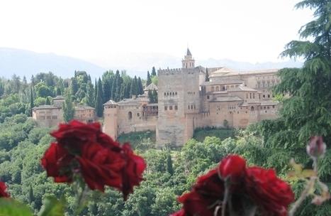 The magical cities of Andalusia - StarPhoenix | Holandalucía - Wandelend door Spaans | Scoop.it