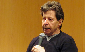 Richard Price and the Art of Screenwriting - Baristanet | Baristanet | Story School | Scoop.it