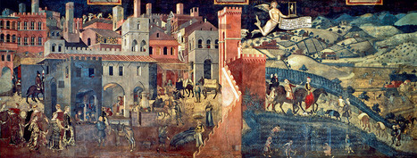 """Patrick Boucheron : """"Les historiens se doivent d'être indisciplinés""""   Enseigner l'Histoire-Géographie   Scoop.it"""