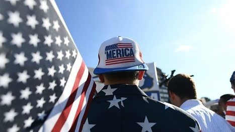Challenging America's Two Party System, Newshour Extra - BBC World Service | AUSTERITY & OPPRESSION SUPPORTERS  VS THE PROGRESSION Of The REST OF US | Scoop.it