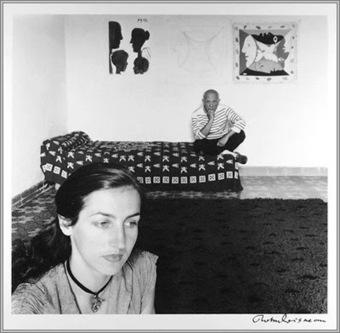 Iniciarte: Picasso e as mulleres: Dora Maar | EnsimismArte | Scoop.it