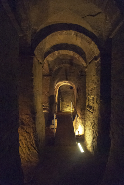 The Underground City of Osimo | Le Marche another Italy | Scoop.it
