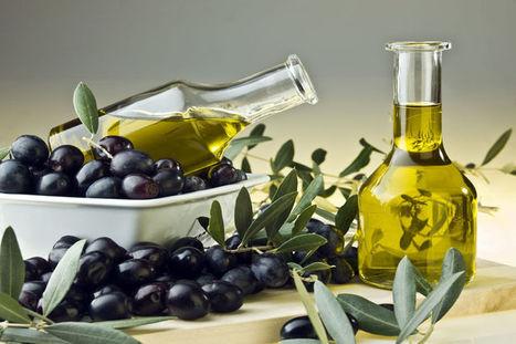 Un composé de l'huile d'olive tue les cellules cancéreuses | Koter Info - La Gazette de LLN-WSL-UCL | Scoop.it