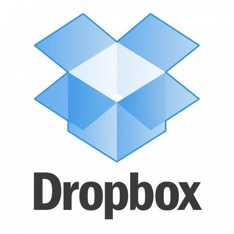 Dropbox 重大更新:跨組織協作大耀進 | 道成雲端科技應用 | Scoop.it