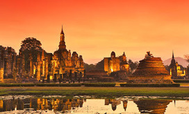List of Magnificent Locations in Cambodia and Thailand | Gia Linh Travel Co. Ltd | Scoop.it