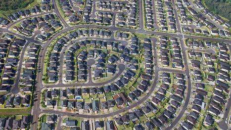 Neighborland: A Social Network For Neighborhoods | Urban Life | Scoop.it