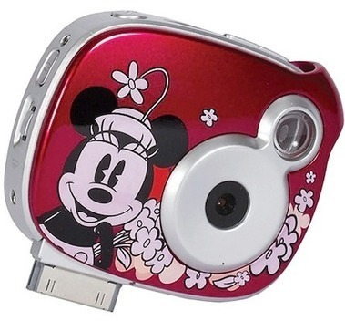 Disney-branded AppClix camera for iPad turns you into the world's happiest shooter   All Geeks   Scoop.it
