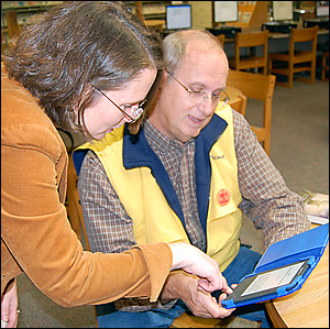 Have a library card? Check out an e-reader - Annapolis Capital | SocialLibrary | Scoop.it
