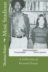 """Most Studious"" by Thomas Jerome Baker 