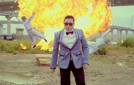 Gangnam Style ganha easter egg após quebrar contador do YouTube | TecnoInter - Brasil | Scoop.it