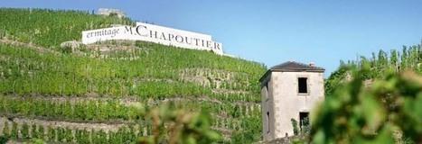 Dégustation : Chapoutier, une gamme mondiale ! - Le blog d'iDealwine sur l'actualité du vin | Epicure : Vins, gastronomie et belles choses | Scoop.it