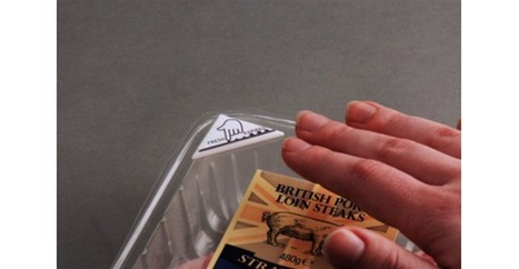 Bio-reactive food expiry label could cut food waste | Food, Health and Nutrition | Scoop.it