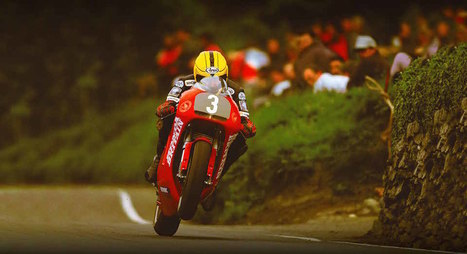 World Exclusive Joey Dunlop Collection to Appear at 2016 London Motorcycle Show | Motorcycle Industry News | Scoop.it