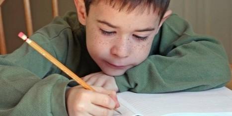 La adquisición de la lectoescritura | La lectura, la escritura y la oralidad | Scoop.it