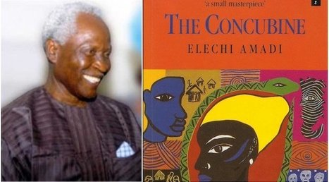 Africa mourns Elechi Amadi: Tributes pour in for Nigerian literary giant - This Is Africa | African Cultural News | Scoop.it